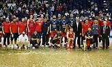 ΤΣΣΚΑ: Η πρωταθλήτρια ομάδα του Ιτούδη με τους παλιούς και νέους σούπερ σταρς