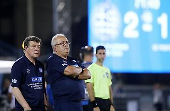 Τοπαλίδης: «Φαβορί η ΑΕΚ με Βόλφσμπουργκ»