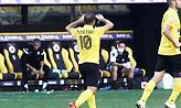 Ωραίο γκολ ο Φετφατζίδης, στο κόλπο ο Άρης (video)