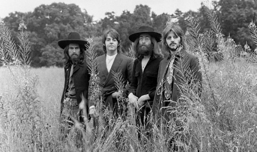 Δημοπρασία για τα 50 χρόνια από τη διάλυση των Beatles