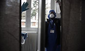 Γαλλία-Κορωνοϊός: Πάνω από 11.000 νέα κρούσματα και 27 θάνατοι μέσα σε ένα 24ωρο