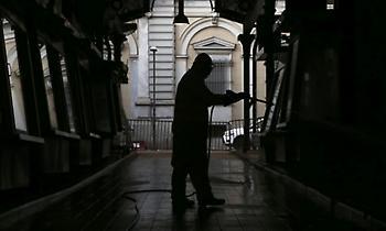 Κατέληξε 69χρονος στη ΜΕΘ του Ευαγγελισμού