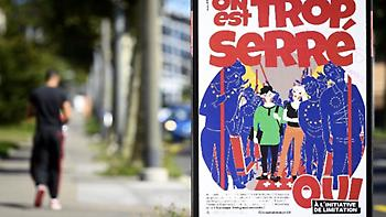 Ελβετία: «Όχι» στον περιορισμό της ελεύθερης κυκλοφορίας ανθρώπων με την ΕΕ