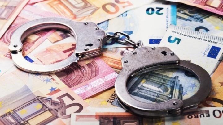 Κατατέθηκε το ν/σ για την καταπολέμηση του «μαύρου χρήματος»