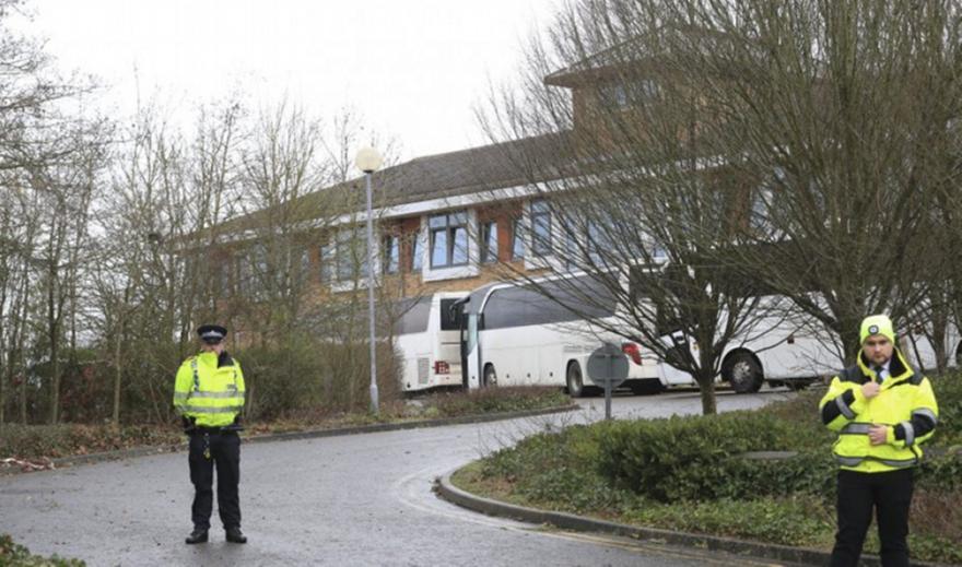 Έρχεται νέο γενικό «lockdown» στη Βρετανία