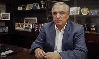 Δημητρίου στον ΣΠΟΡ FM: «Δεν έχει να φοβηθεί τίποτα η ΕΠΣ Αθηνών γιατί είναι καθαρή»
