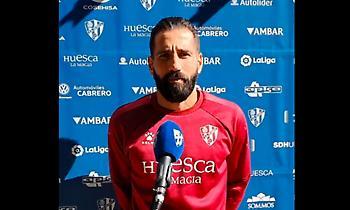 Σιόβας: «Πολύ σημαντικό το γκολ αυτό για μένα - Να σώσουμε την ομάδα»