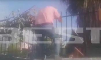 Καλαμάτα - Κατάληψη: Ξύλο και καρέκλες με γονείς και… μαθητές σε Λύκειο