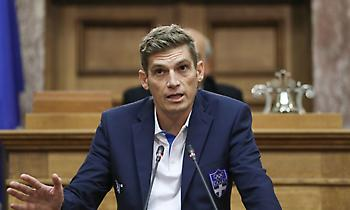 Υποψήφιος για την προεδρία της ΚΟΕ ο Σπύρος Γιαννιώτης