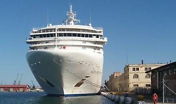 Μήλος: 12 κρούσματα κορωνοϊού στο κρουαζιερόπλοιο Mein Schiff - Στον Πειραιά με εντολή Χαρδαλιά