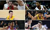 Ευρωλίγκα: Οι TΟΠ-100 παίκτες της φετινής σεζόν (75-51)