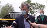 Τσιόδρας από Γλυκόβρυση: Εφαρμογή μέτρων ώστε να περιοριστεί η διασπορά του ιού