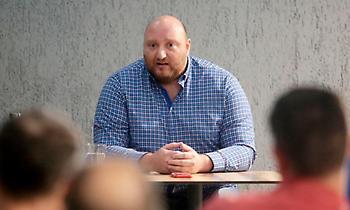 Χριστοδουλόπουλος σε ΕΣΑΚΕ: «Συμφώνησα με επενδυτή για την πώληση του Πανιωνίου»