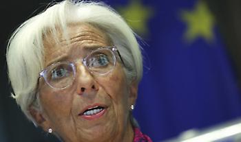 Κορωνοϊός: Διχασμένη η Ευρωπαϊκή Κεντρική Τράπεζα για την πολιτική που πρέπει να ακολουθήσει