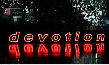 Το ''I feel devotion'' άλλαξε: Ακούστε το remix του ύμνου της Ευρωλίγκας