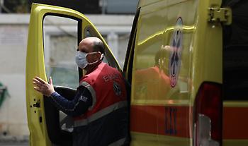 Κορωνοϊός-Ελλάδα: Στους 384 οι νεκροί - Κατέληξε 69χρονος στο ΑΧΕΠΑ