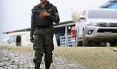 Δολοφονία δημοσιογράφου στην Ονδούρα