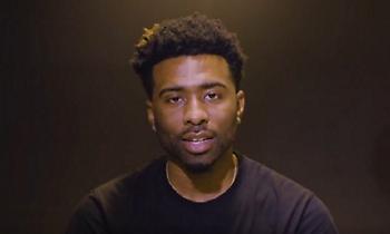 Λάνγκφορντ: «Τότε κατάλαβα ότι μπορώ να κάνω κάτι στο μπάσκετ» (video)