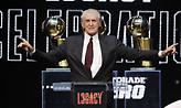 Πατ Ράιλι: Συμπληρώνει 6 δεκαετίες παρουσίας σε τελικούς του NBA