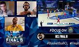 Μπόγρης: «Μεγάλο κίνητρο το να κατακτήσω το BCL στην Ελλάδα» (video)