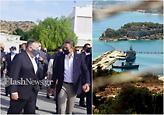 Αυτή είναι η συμφωνία ΗΠΑ-Ελλάδας - Βάση-«μαμούθ» στη Σούδα