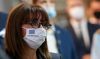 Σακελλαροπούλου: Το διακύβευμα του δικαστή, να παραμένει ανεξάρτητος κι αμερόληπτος