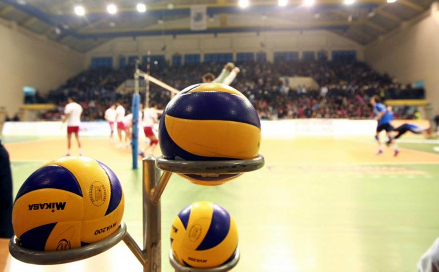 Eκτός Volley League ο Παμβοχαϊκός