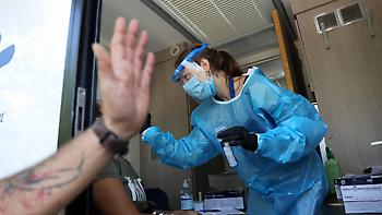 Κορωνοϊός: Επιπλέον 100 εκατ. δόσεις εμβολίων εξασφαλίστηκαν για φτωχές χώρες