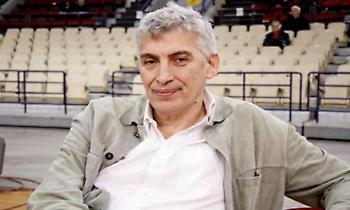 Φασούλας: «Θέλουμε ένα καθαρό αύριο για το ελληνικό μπάσκετ»