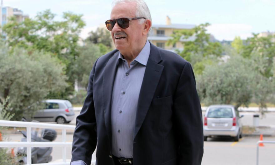 Δουβής: «Είναι λυπηρό το θέμα του Πανιωνίου αλλά δεν έχουμε επίσημη ενημέρωση»