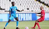 Παπουλής: «Είμαστε περήφανος, είναι επιτυχία να παίζουμε σε ομίλους ευρωπαϊκής διοργάνωσης»