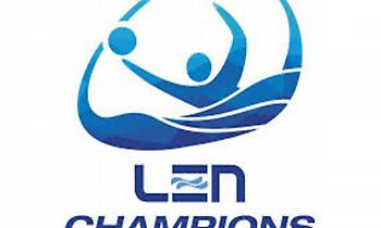 «Συρρικνώνει» το Euro Cup πόλο ανδρών η LEN