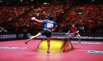 Στο Ντέρμπαν της Ν. Αφρικής το Παγκόσμιο Πρωτάθλημα επιτραπέζιας αντισφαίρισης του 2023
