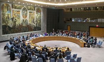 ΟΗΕ: Άμεση διακοπή των εχθροπραξιών στο Ναγκόρνο Καραμπάχ