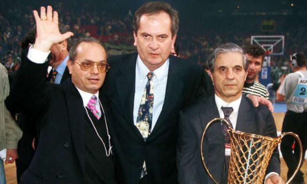 Μπόζινταρ Μάλκοβιτς: Ένας νικητής που αγάπησε τους τίτλους