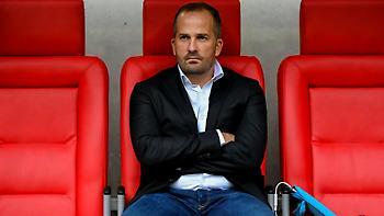 Μάνουελ Μπάουμ, ο νέος προπονητής στη Σάλκε – Βοηθός του ο Νάλντο