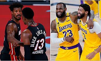 NBA Finals: Η απόλυτη σύγκρουση ταλέντου-ομάδας