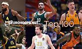 Ευρωλίγκα: Οι TΟΠ-100 παίκτες της φετινής σεζόν (40-31)