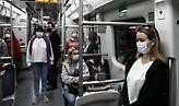 Θετικός στον κορωνοϊό οδηγός του μετρό - Ιχνηλάτηση και απολύμανση στο συρμό
