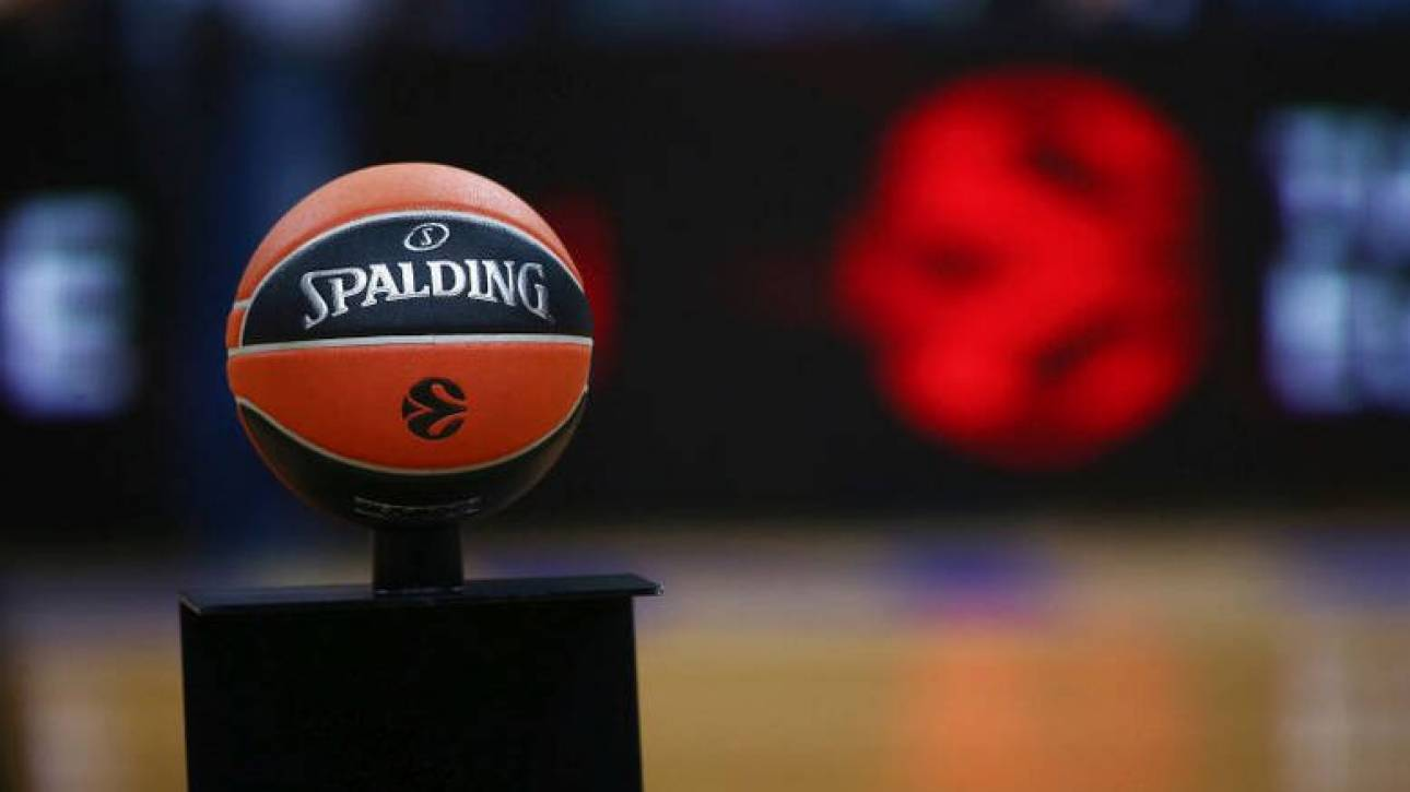 Euroleague: Eπιστρέφει με δυνατά παιχνίδια
