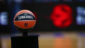 Η Euroleague επιστρέφει με δυνατά παιχνίδια