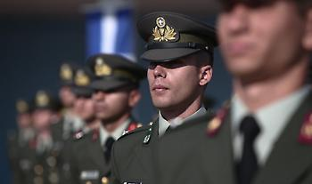 Ενίσχυση 15 εκατ. ευρώ στο προσωπικό των Ενόπλων Δυνάμεων