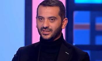 Πανιώνιος: Στηρίζει την προσπάθεια του Γιάννη Μανιάτη ο Λεωνίδας Κουτσόπουλος!