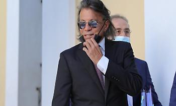 Απολογία Ψινάκη για Μάτι - Αφέθηκε ελεύθερος με εγγύηση 20.000 χιλιάδες ευρώ