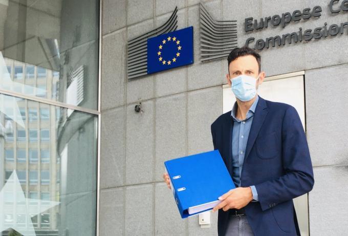 ULEB: Μήνυση κατά της Ευρωλίγκας στην Ευρωπαϊκή Ένωση