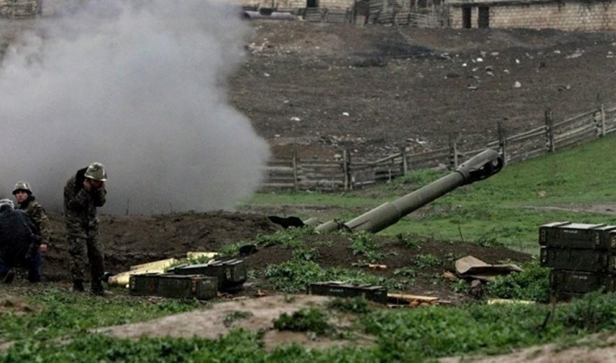 Αρμενία: Το Αζερμπαϊτζάν παραχώρησε στην Τουρκία τον εναέριο έλεγχο των επιχειρήσεων