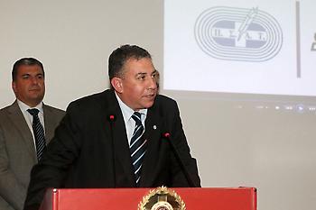 Καταγγελία στον ΣΠΟΡ FM: «Ο πρόεδρος της ΕΠΣΑ καλούσε να αγνοήσουν τον ΕΟΔΥ»