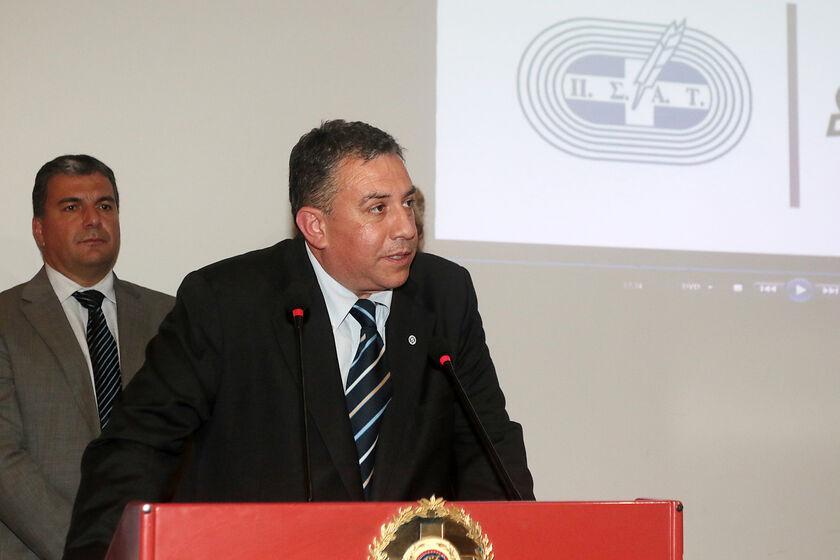 «Ο πρόεδρος της ΕΠΣ Αθηνών έλεγε στις ομάδες να αγνοήσουν τον ΕΟΔΥ»