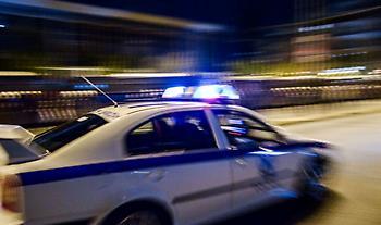 Τρεις τραυματίες σε τροχαίο στη λεωφόρο Αμαλίας