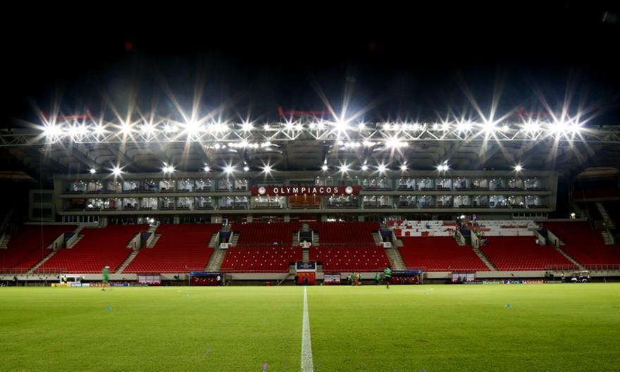 Ολυμπιακός: Επίλεξε αντιπάλους για τον όμιλο του Champions League